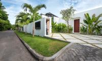 Villa Anam Entrance Area | Seminyak, Bali