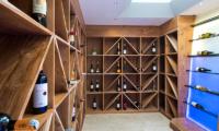 Villa Anam Wine Cellar | Seminyak, Bali