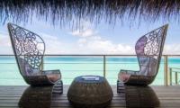 Finolhu Lagoon Villa Ocean View | Baa Atoll, Maldives