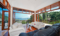 Patong Hill Estate 5 Open Plan Living Room | Patong, Phuket