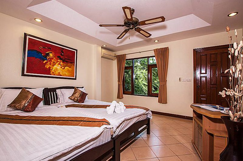 Patong Hill Estate 5 Twin Bedroom | Patong, Phuket