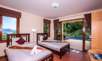 Patong Hill Estate 5 Twin Bedroom with Pool View | Patong, Phuket