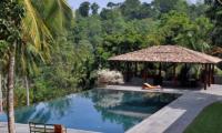 Lassana Kanda Pool | Galle, Sri Lanka