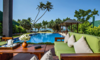 South Point Ocean Pool Side Living Area | Galle, Sri Lanka