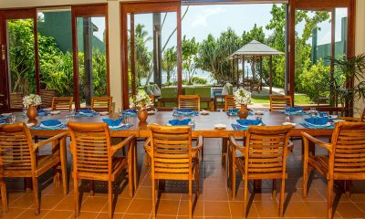 South Point Ocean Dining Area with Sea View   Galle, Sri Lanka