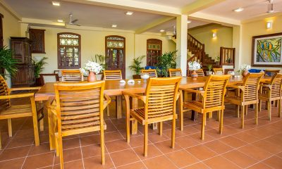 South Point Ocean Dining Area   Galle, Sri Lanka