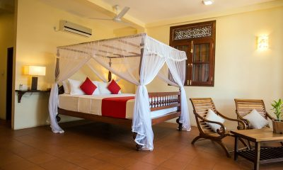 South Point Ocean Bedroom with Seating Area   Galle, Sri Lanka