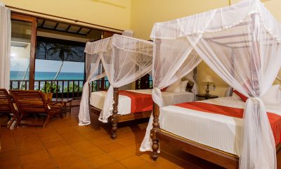 South Point Ocean Twin Bedroom with Sea View   Galle, Sri Lanka