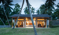 Villa Serendipity Building Area | Koggala, Sri Lanka