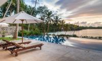 Villa Serendipity Sun Decks | Koggala, Sri Lanka