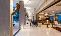 Villa Serendipity Lounge | Koggala, Sri Lanka