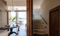 Villa Serendipity Stairway | Koggala, Sri Lanka