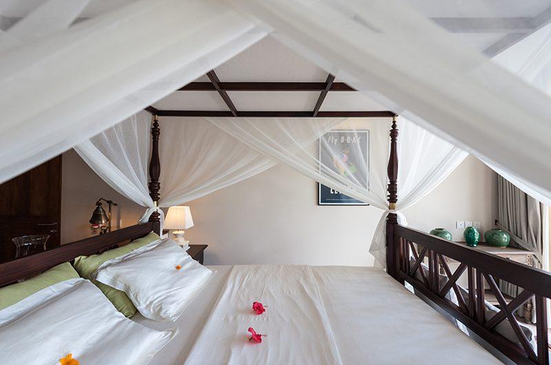 Villa Serendipity Bedroom Side   Koggala, Sri Lanka