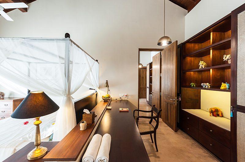 Villa Serendipity Bedroom Area   Koggala, Sri Lanka