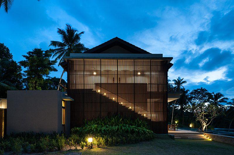 Villa Serendipity Building | Koggala, Sri Lanka