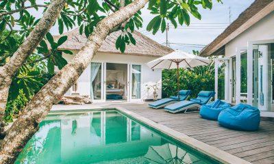 Escape Pool Side | Nusa Lembongan, Bali