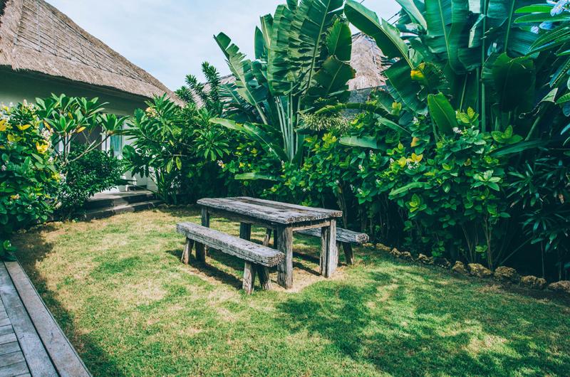 Escape Gardens | Nusa Lembongan, Bali