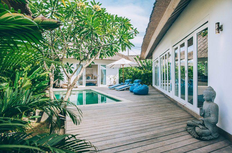 Escape Sun Deck | Nusa Lembongan, Bali