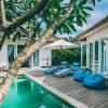 Escape Sun Beds | Nusa Lembongan, Bali