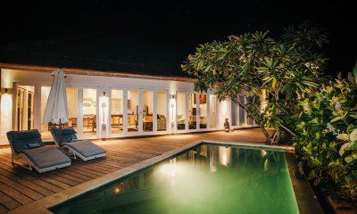 Escape Sun Loungers | Nusa Lembongan, Bali