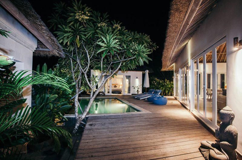 Escape Swimming Pool | Nusa Lembongan, Bali