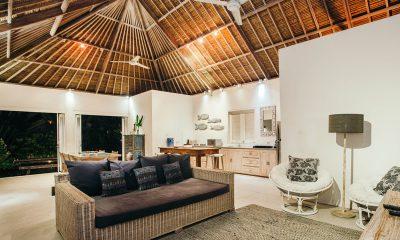 Escape Living Area | Nusa Lembongan, Bali