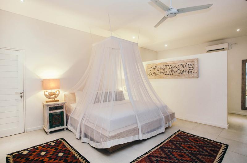Escape Guest Bedroom | Nusa Lembongan, Bali