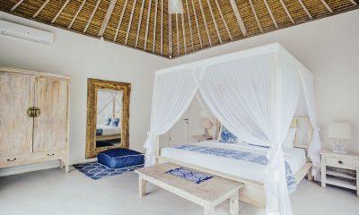 Escape Master Bedroom Front View | Nusa Lembongan, Bali