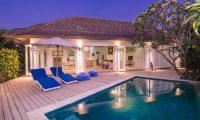 Escape Sun Decks | Nusa Lembongan, Bali