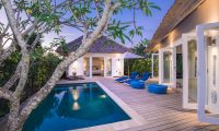 Escape Sun Bed | Nusa Lembongan, Bali