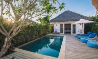 Escape Pool | Nusa Lembongan, Bali