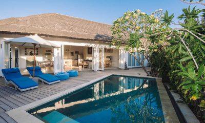 Escape Pool Area | Nusa Lembongan, Bali
