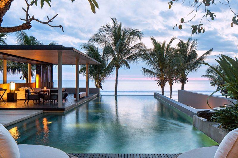 Soori Bali Soori Residence Pool Side | Tabanan, Bali