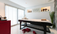 Villa Michaela Massage Room | Koh Samui, Thailand