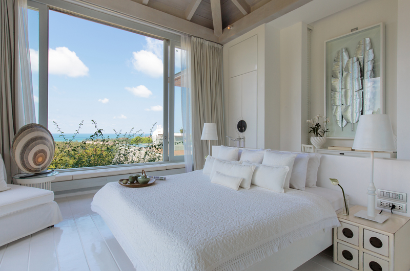 Villa Michaela Guest Bedroom Two | Koh Samui, Thailand
