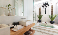 Villa Michaela Master Bathroom Side View | Koh Samui, Thailand
