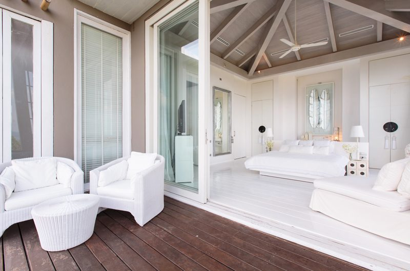 Villa Michaela Guest Bedroom   Koh Samui, Thailand