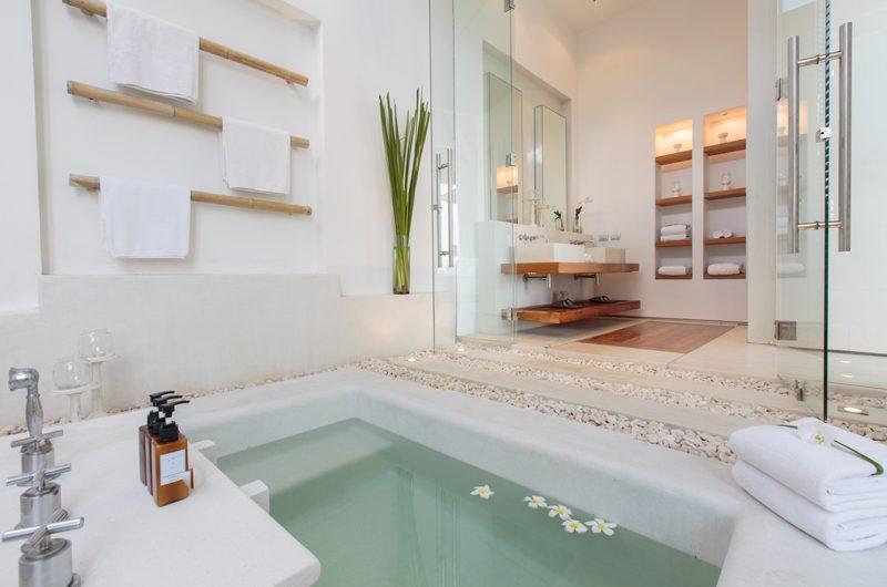 Villa Michaela Master Bathroom   Koh Samui, Thailand