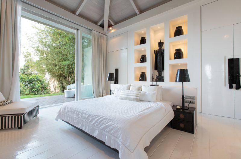 Villa Michaela Bedroom   Koh Samui, Thailand