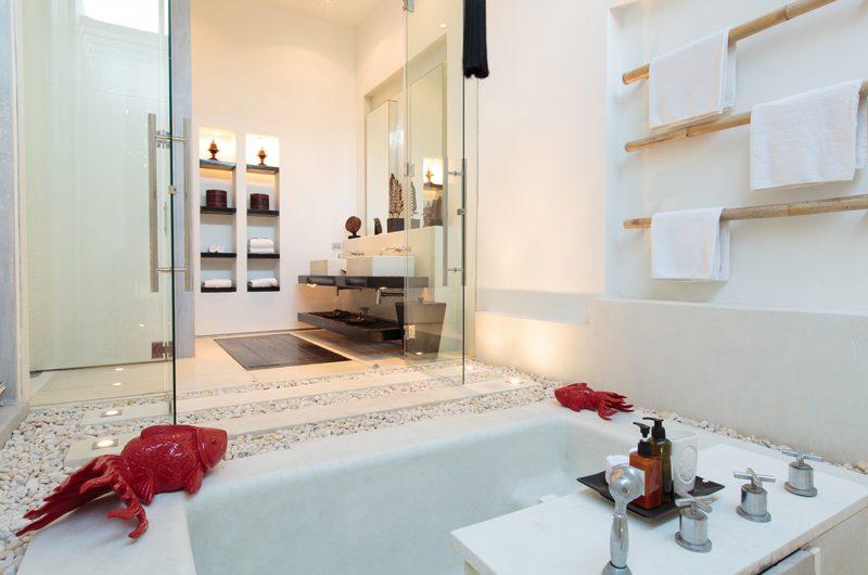 Villa Michaela Bathroom   Koh Samui, Thailand