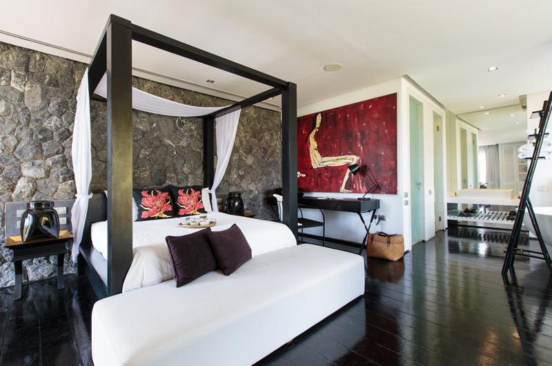 Villa Michaela Master Bedroom   Koh Samui, Thailand