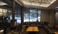 AYA Villas Living Room | Hirafu, Niseko