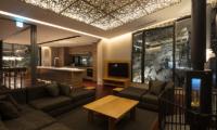 AYA Villas Living Area | Hirafu, Niseko