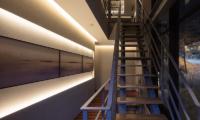 AYA Villas Staircase | Hirafu, Niseko