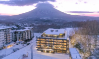 AYA Villas Mountain View | Hirafu, Niseko