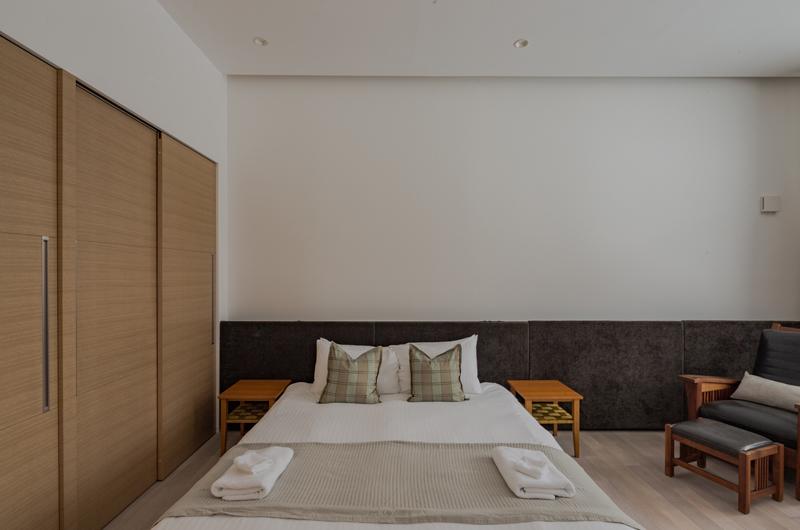 Yanagi House Bedroom | Hokkaido, Niseko