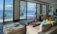 The Aquila Living Area | Phuket, Thailand