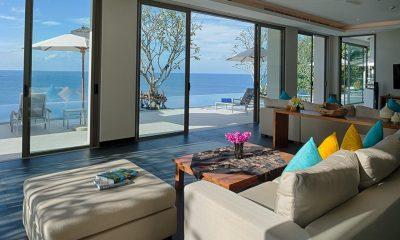The Aquila Living Area | Phuket, Thailand