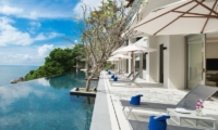 The Aquila Pool Side | Phuket, Thailand