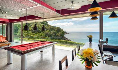 The Aquila Pool Table | Phuket, Thailand